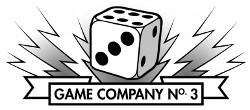 Game Company No3