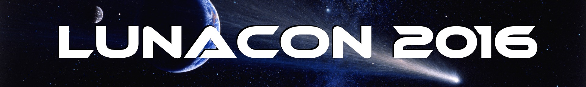 "Lunacon - New York""s Longest Running Science Fiction and Fantasy Convention"